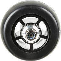 Rollerski wheel Alpina CL ECC/SCA w/b 2pcs 16, rullskidhjul med spärr