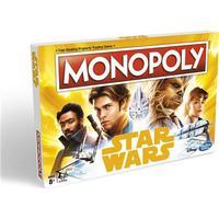 Monopoly star wars en