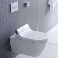 Duravit Vägghängd WC-stol Starck 3 Sensowash inkl softclose sits