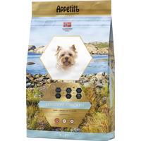 Hundfoder Appetitt Sensitive Chicken Small Breed, 3 kg