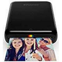 Polaroid ZIP Mobile Printer with ZINK Zero Ink-Free Printing Technology