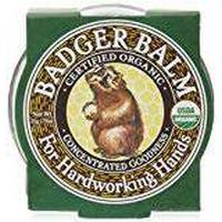 Badger Balm: Healing Ointment For Hands 21g