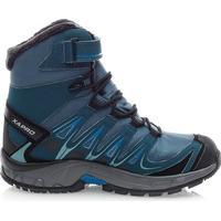 Salomon XA Pro 3D Winter TS CSWP J Blue
