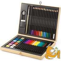 Djeco Box of Colours