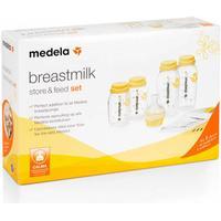Medela Moedermelk Store & Feed Set