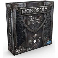 Monopoly game of thrones (eng)