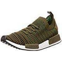 Adidas Originals NMD_R1 STLT Primeknit [CQ2390] Men Casual