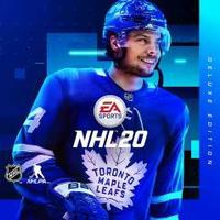 NHL™ 20 Deluxe Edition