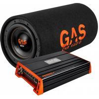 GAS GPP 6.5Tum Basrör & GAS PRO 600.1