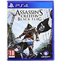 Ubisoft Entertainment Assassin's Creed 4: Black Flag (PS4)