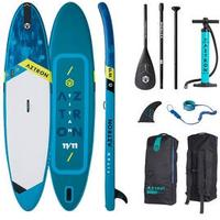 Aztron Paddleboard, Aztron Titan 11'11'', uppblåsbar SUP inkl. tillbehörspaket Vattensport
