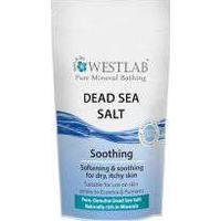 Westlab Dead Sea Salt 1000G