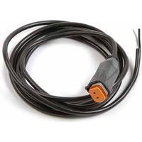 5m Kabel med Deutsch DT-Kontakt (2-polig)