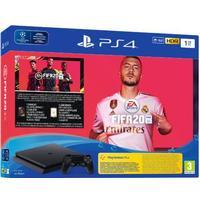 Games Consoles PlayStation®4 1TB Konsol och Fifa 20