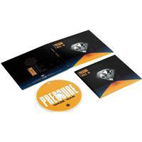 Wage War - Pressure - unisex-CD - Multifärgad