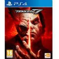 Namco Tekken 7