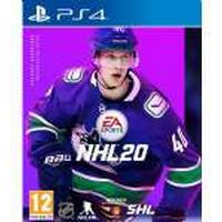 Electronic Arts NHL 20 (Nordic)
