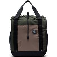 Nylon Tactical ryggsäck axelrem väska Crossbody påse tillbehör