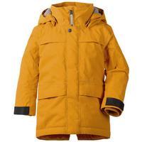 Didriksons Rovda Kid's Jacket Navy