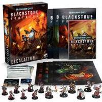 Warhammer Quest: Blackstone Fortress:...