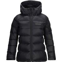 Peak Performance Frost Down Jacket Women Black