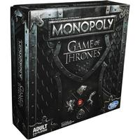 Hasbro Monopoly - Game of Thrones (Engelsk Version)
