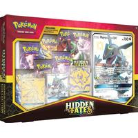 Pokémon Hidden Fates Premium Powers Collection
