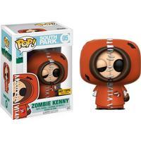 Funko POP Keychain South Park Zombie Kenny