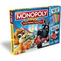Monopol junior elektronisk bank