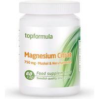 magnesium kelat eller citrat