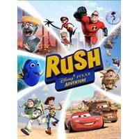 Rush: A DisneyPixar Adventure XBOX LIVE Xbox One Key EUROPE