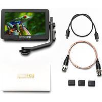 "Small HD FOCUS LCD-monitor 5"" SDI Kit"