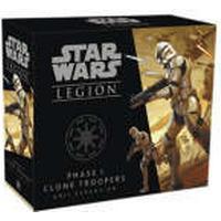 Star Wars: Legion - Phase I Clone Troopers (Exp.)