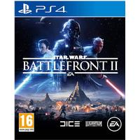 2.63 Star Wars Battlefront II (Sony PS4)