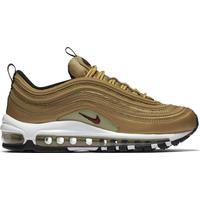 Nike Air Max 97 OG QS GS (gold) | 43einhalb Sneaker Store