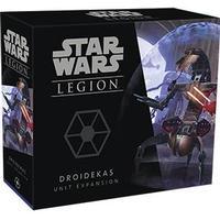 Star Wars: Legion - Droidekas Unit Expansion (Exp.)