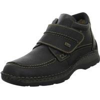 Ellos Shoes Boots Baltimore vattentät och varmfodrad Svart
