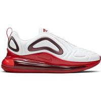 Nike Air Max 720 SE W WhiteHyper Crimson
