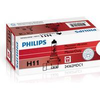 Philips MasterDuty H11 Glödlampa - 70W, 24 V