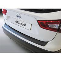 Stötfångarskydd Nissan Qashqai 2014-