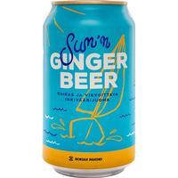 Nokian Sun'n Ginger Beer