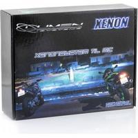 Lumen Xenon-kit till MC (6000k, H9, 35w (Original), Tunn ballast)