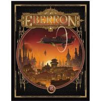 Dungeons & Dragons Eberron: Rising from the Last War (Alternative Cover)