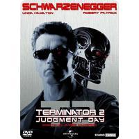 Terminator 2 - Judgment Day (3-disc Steelbook)