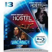 Vacancy/Hostel/Hostel 2 (3-disc Blu-ray)