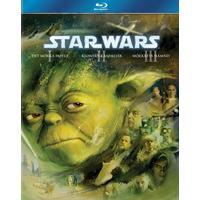 Star Wars Prequel Trilogy (Blu-Ray)