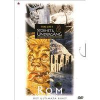 Lost Civilizations 1 Rom Det Ultimata Riket (DVD)