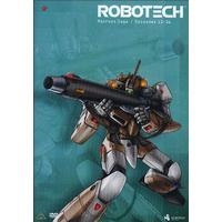 Robotech - Macross Saga Eps 13-16 (DVD)