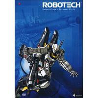 Robotech Macross Saga 21-24 (DVD)