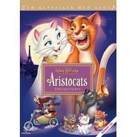 Aristocats (DVD 1970)